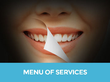 Menu of Services in Mishawaka, IN   Dr. George Mighion