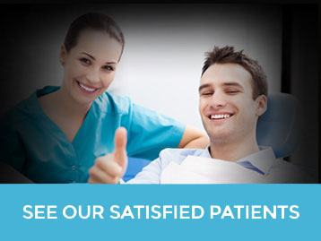 Satisfied patient in Mishawaka, IN   Dr. George Mighion